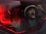 Unidentified fleet trooper