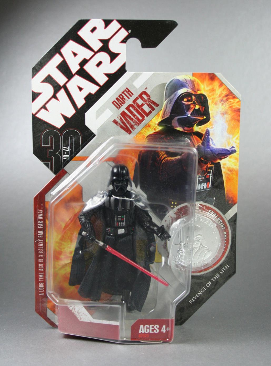 6 count Assortment Star Wars Clone Wars Heavy Mandalorians