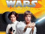 Star Wars Episode IV: A New Hope (PhotoComic)