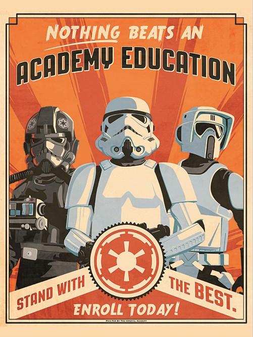 帝国アカデミー