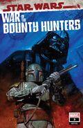 War of the Bounty Hunters 3 CBE