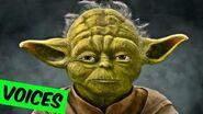 Yoda Voice