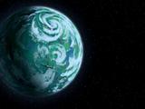 Alderaan sector