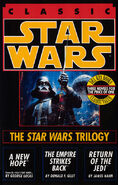He Star Wars Trilogy 1989