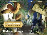 Starlight: Hidden Danger