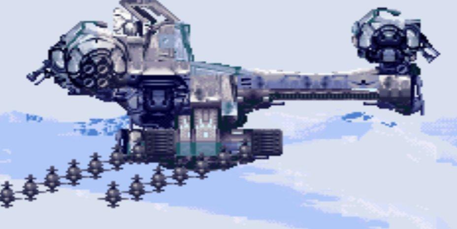 Combat Attack Transport