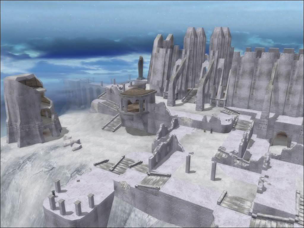Rhen Var Citadel