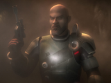 Mission to investigate Geonosis