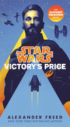 Victorys Price paperback cover