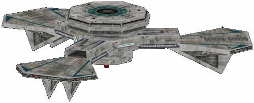 XQ2 Space Platform