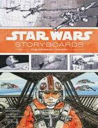 250px-Star Wars Storyboards - The Original Trilogy