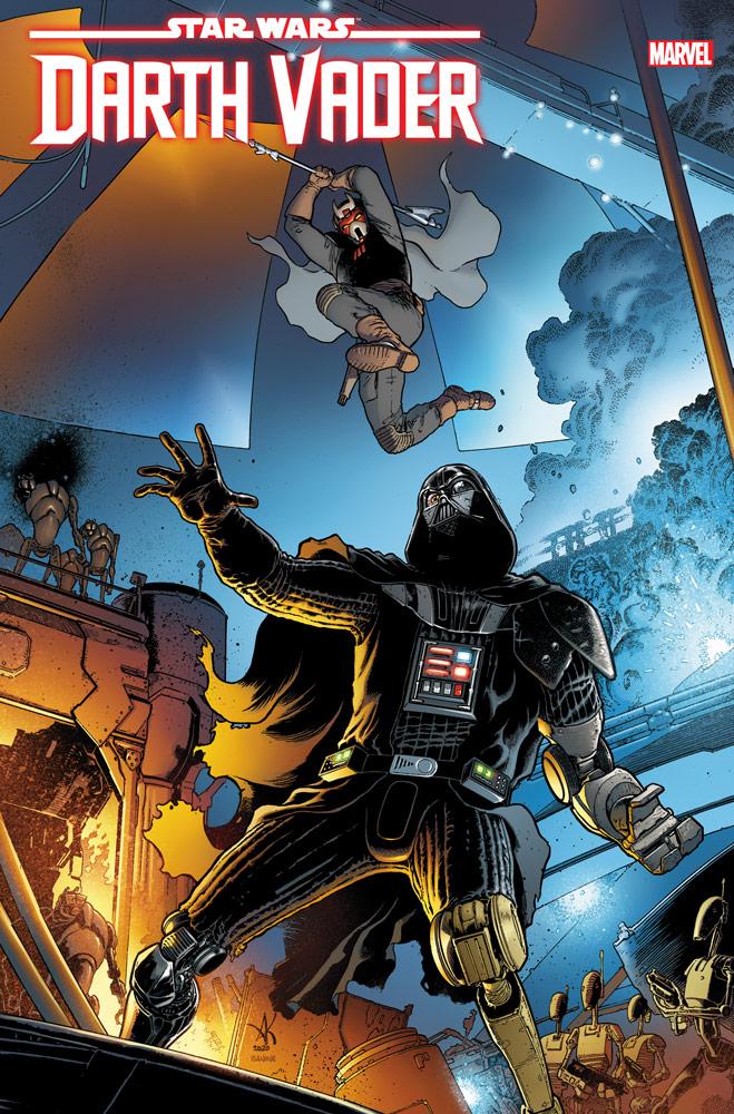Darth Vader (2020) 9