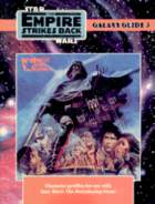 Galaxy Guide 3: The Empire Strikes Back