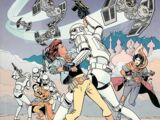 Star Wars: River of Chaos (TPB)