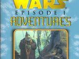 Episode I Adventures 12: The Bongo Rally