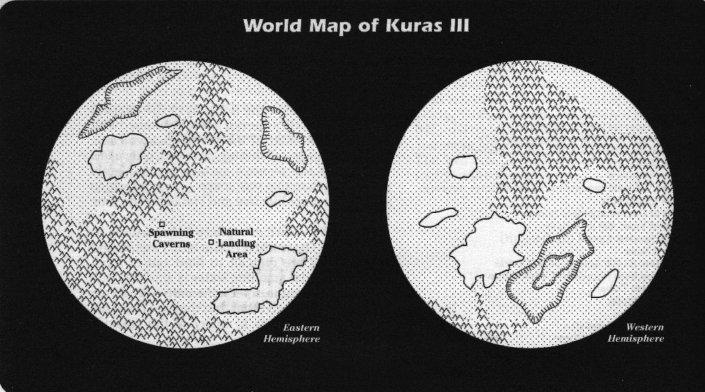 Kuras III