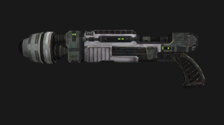 R-60 Elite Marksman Carbine