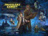 Star Wars: Smuggler's Gambit