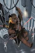 Star Wars Chewbacca 5 cover