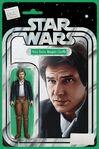 Star Wars Han Solo 1 Action Figure