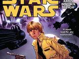 Star Wars Book II: Showdown on the Smuggler's Moon