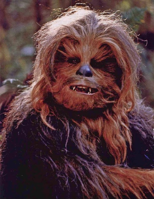 Chewbacca/Legends