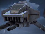 Corellian Shuttle Fighter