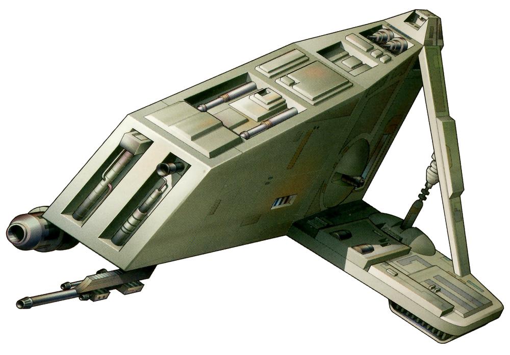 Pursuer-class enforcement ship