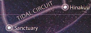 Tidal Circuit