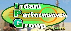 Irdani Performance Group