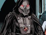 Unidentified elite assassin