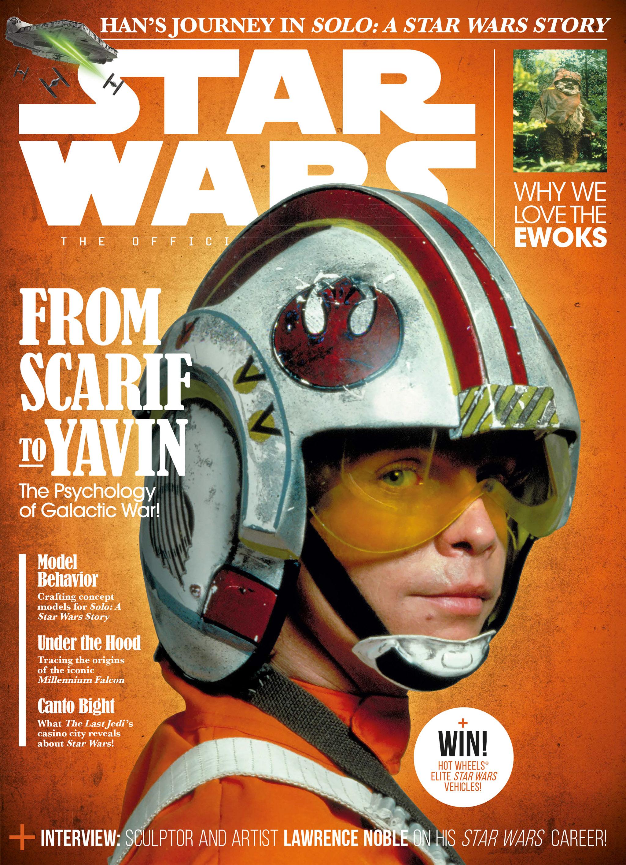 Star Wars Insider 183