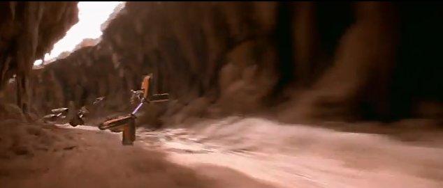 Jag Crag Gorge