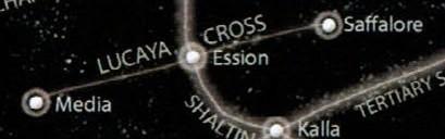 Lucaya Cross