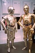 U-3PO C-3PO