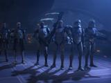 Rex's squad