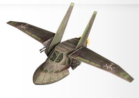 HH-87 Starhopper