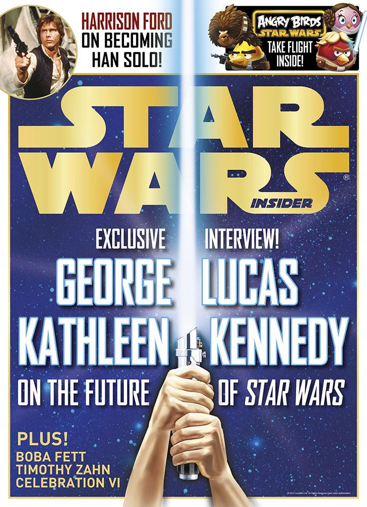 Star Wars Insider 138