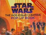 The Mos Eisley Cantina Pop-Up Book
