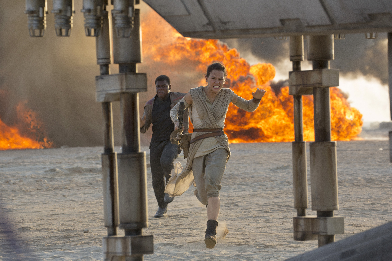 Finn and Rey boarding.jpg