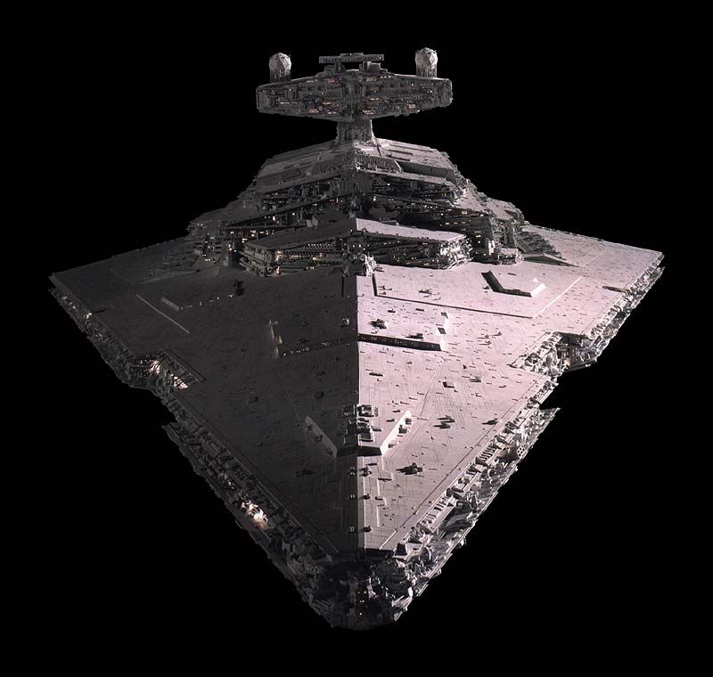 Imperial-class Star Destroyer