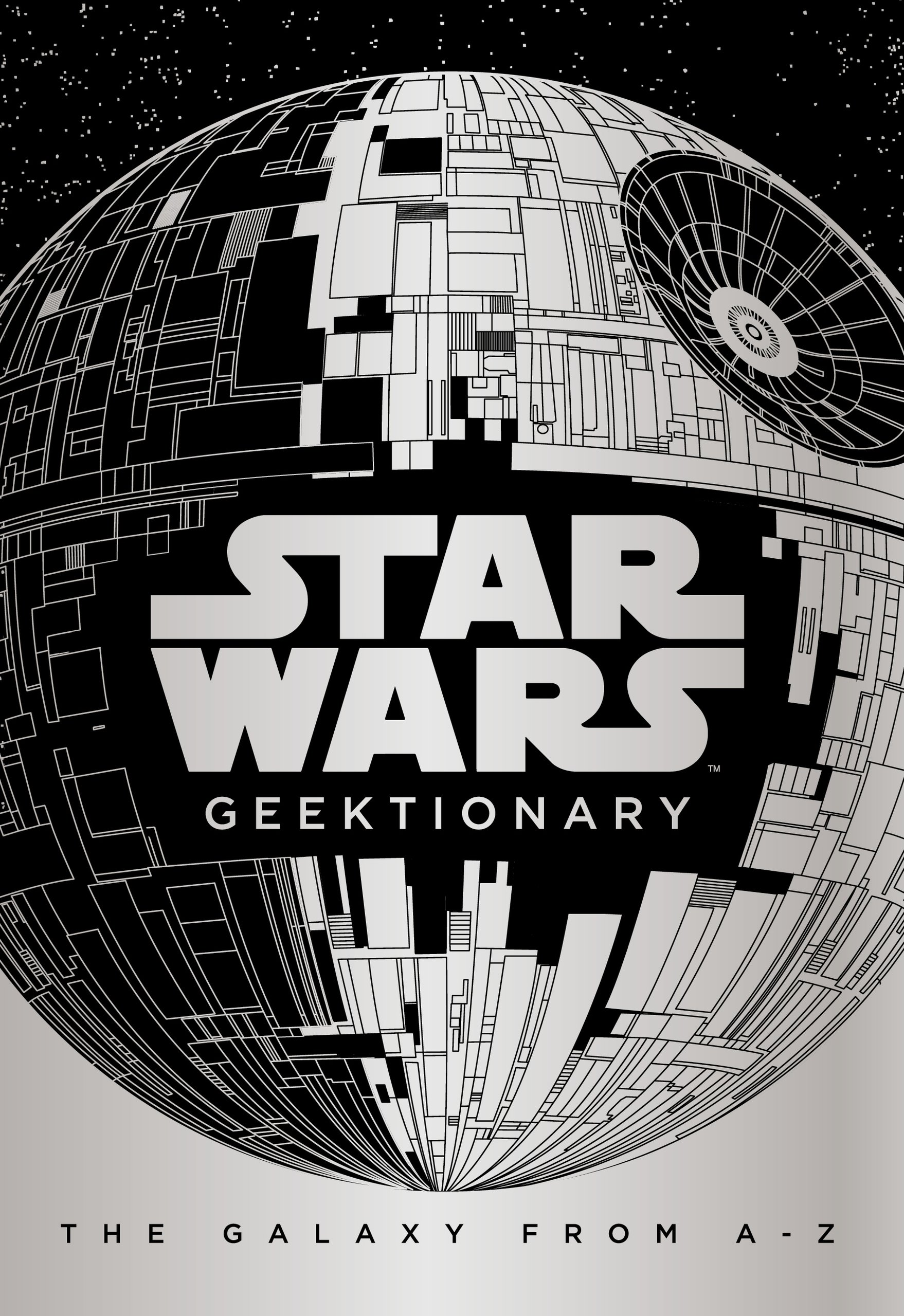 Star Wars Geektionary The Galaxy From A Z Wookieepedia Fandom It is not entirely clear as to what it truly is, because no one has ever seen it and lived except fellow ninjas. star wars geektionary the galaxy from