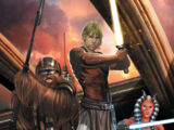 The Old Republic, Threat of Peace Act 3: Uncertain Surrender
