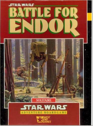 Battle for Endor
