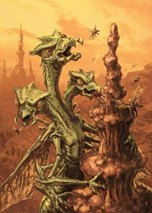 Geonosian Hydra