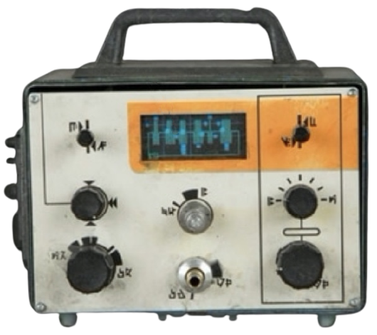 Harmonics counter