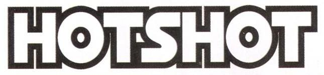 Hotshot (comic)