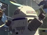 LE-series droid