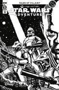 Star Wars Adventures 2020 9 cover C