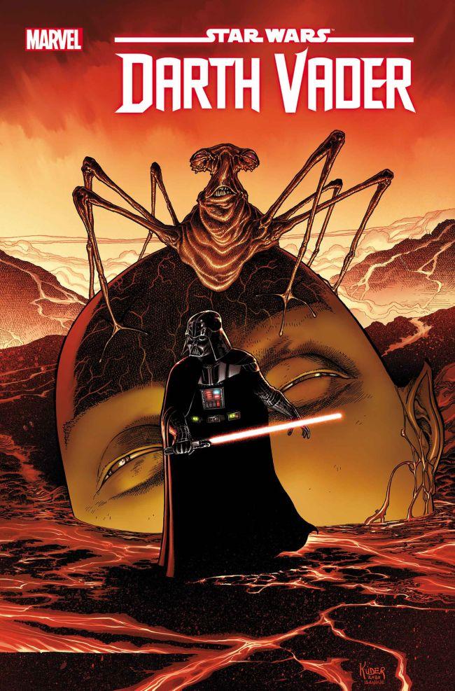 Darth Vader (2020) 8